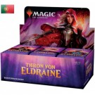 MTG - Throne of Eldraine Booster Display (36 Packs) - PT MTG-ELD-BD-PT