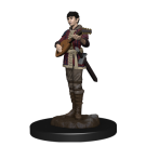 D&D Icons of the Realms: Premium Painted Figure - Half-Elf Bard Female (6 Units) WZK93028