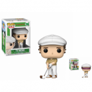 Funko POP! Caddyshack - Ty Vinyl Figure 10cm Assortment (5 + 1 chase) FK38628case