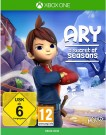 Ary and the Secret of Seasons Xbox One video game