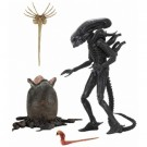 Alien - Ultimate 40th Anniversary Big Chap Action Figure 18cm NECA51646