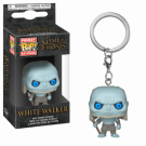 Funko POP! Keychains GOT S10 - White Walker Vinyl Figure 10cm FK37663