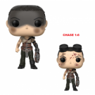 Funko POP! Movies Mad Max: Fury Road - Furiosa Vinyl Figure 10cm Assortment (5+1 chase figure) FK28034-case