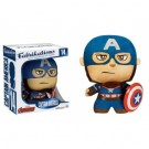 Funko Fabrikations Marvel Avengers Age Of Ultron - CAPTAIN AMERICA Plush Action Figure 14cm FK5076
