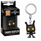 Funko POP! Keychain Kingdom Hearts 3 - Shadow Heartless Vinyl Figure 4cm FK34066