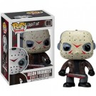Funko POP! - Friday The 13th - Jason Voorhees Vinyl Figure 4-inch FK2292