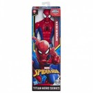 Marvel Spider-Man Titan Hero Series Action Figure with Titan Hero FX Port 30cm E73335L0