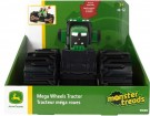 JOHN DEERE MONSTER TRDS LIGHT WHEELS 46645