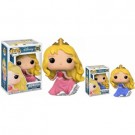 Funko POP! Disney - Aurora Vinyl Figure 10cm Assortment (5+1 chase figure) FK21211-case
