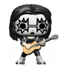 Funko POP! KISS - Spaceman Vinyl Figure 10cm FK28506