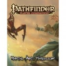 Pathfinder Player Companion: Martial Arts Handbook - EN PZO9493