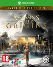 Assassin's Creed Origins Gold Edition (Assassins) Xbox One video spēle