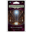 Galda spēle FFG - Arkham Horror LCG: City of Archives Mythos Pack - EN FFGAHC23