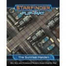 Starfinder Flip-Mat Starship: The Sunrise Maiden PZO7307