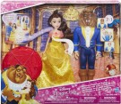 DISNEY BELLE AND BEAST TRANSFORMATION C0543