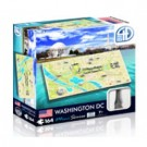 4D Cityscape - Washington DC Mini Puzzle 70006