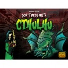 Galda spēle Don't Mess with Cthulhu - EN IBCDMWC1