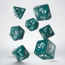 Galda spēle Classic RPG Stormy & white Dice Set (7) SCLE1A