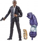 "Captain Marvel - Nick Fury 6"" figure /Toys"