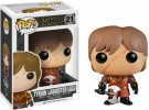 Game Of Thrones: Tyrion in Battle Armour POP! Vinyl