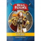 Galda spēle Hero Realms: Character Pack Display - Cleric (12 Packs) - EN WWG501