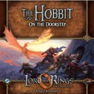 Galda spēle FFG - Lord of the Rings LCG: The Hobbit - On the Doorstep - EN FFGMEC24