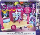 MY LITLE PONY EQUESTRIA GIRLS MINIS CANTERLOT HIGH B6475