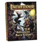 Pathfinder RPG - Advanced Race Guide Pocket Edition - EN PZO1121-PE
