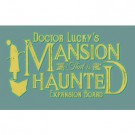 Galda spēle Doctor Lucky's Mansion that is Haunted Expansion Board - EN 242CAG