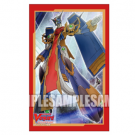 Bushiroad Sleeve Collection Mini - CardFight!! Vanguard Vol.456 (70 Sleeves) 140013