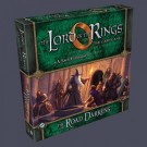 Galda spēle FFG - Lord of the Rings LCG: The Road Darkens - EN FFGMEC34