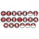 D&D - Character Token Set 73703