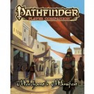 Pathfinder Player Companion: Merchant's Manifest - EN PZO9489