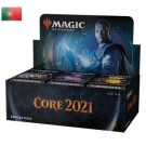 MTG - M21 Core Set Draft Booster Display (36 Packs) - PT MTG-M21-BD-PT