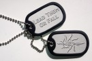 Dragon Age The Inquisition Dog Tags