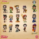 Funko - DC Bombshells Specialty Series - Mystery Minis Display Box (12) FK35734