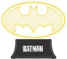 Batman Edge Acrylic Light  (UK plug)