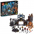 LEGO Super Heroes – DC Batman Batcave Clayface Invasion Building Set /Toys