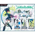 Luck & Logic - Trial Deck: Bullet Logic - EN L&LE-TD03-EN