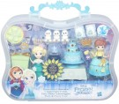 Frozen Small Doll Holiday Playset /Toys