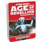 FFG - Star Wars Age of Rebellion: Shipwright Specialization Deck - EN FFGuSWA48