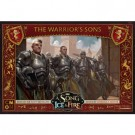 A Song Of Ice And Fire - Lannister Warrior's Sons - EN CMNSIF207