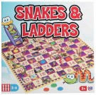SNAKES AND LADDERS 1372490
