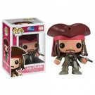 Funko POP! - Pirates Of The Caribbean - Jack Sparrow Vinyl Figure 4-inch FK2794