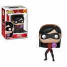 Funko POP! Disney: Incredibles 2 - Violet Vinyl Figure 10cm FK29201