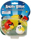 Angry Birds 2 figure pack Red + White Bird - Toy