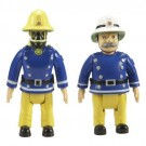 Fireman Sam – 2 figure Pack - Toy
