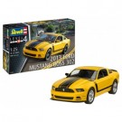 2013 Ford Mustang Boss 302 (1:25) - EN/DE/FR/NL/ES/IT 7652