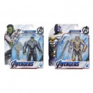 "Avengers Endgame 6 Deluxe Assortment (8)"" E3350EU40"