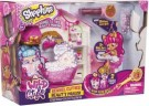 Shopkins - Puppy Kennel Studio Playset /Toys